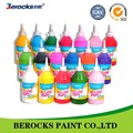 acrylic art paint water-based color paint
