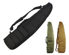 Airsoft Tactical Military Hunting Rifle Gun Carrying Case Hand Bag Pouch