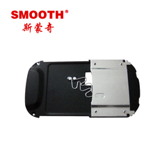 New Custom widely-used metal slider for slide up mobile phone/remote controller