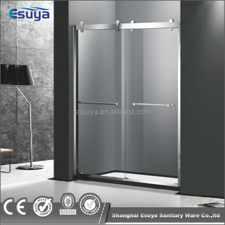 Hot sell on alibaba waterproof seal strip shower cubicle/shower room/ shower booth