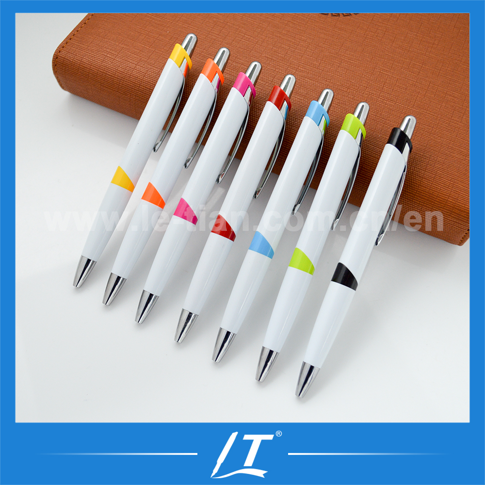 Pen factory direct Private Label pen Cheap Plastic Ballpoint Pen