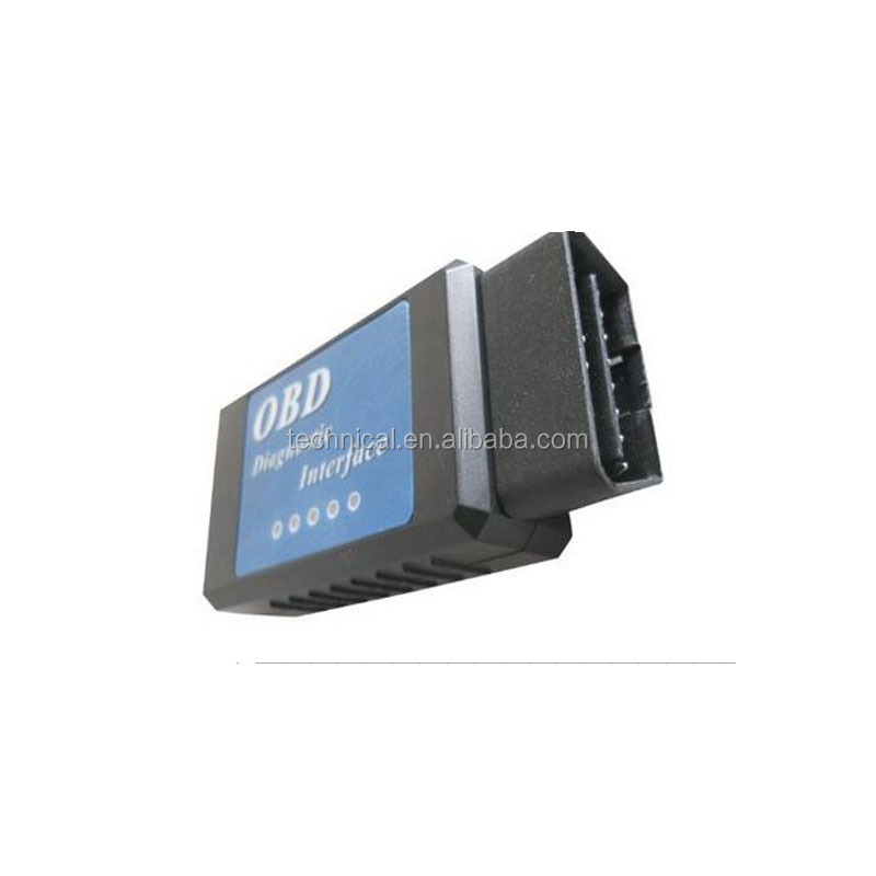 ELM327 OBD2 OBD2 Car Diagnostic Tool Tester ELM327 B08 OBD2 Car Diagnostic Tool ELM327