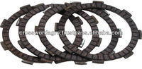 CLUTCH PLATES FOR BAJAJ BOXER BM 150
