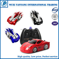 YanYang Electric Wall Climbing Power Wheels