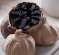 AgedFermented Whole Black Garlic For Culinary