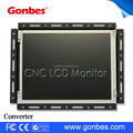 10 inch LCD monitor for old CNC CRT monitor replacement for Mazak Fanuc