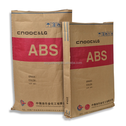 Kraft paper valve bag 3-layer paper cement bag kraft paper bags for cement