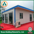 China low cost steel bars prefabricated building