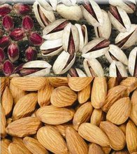 All Kind Of Dry Fruits And Nuts / Spices / Gum
