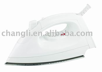 Dry Spray Iron