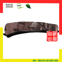 Outdoor hunting neoprene rifle scope cover