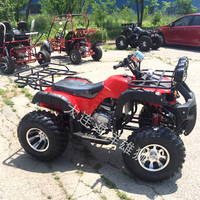 2016 Latest High quality 150cc ATV