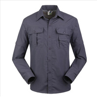 Tactical US Army Grey Cotton Military