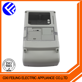 Made in China wholesale in alibaba three phase mechanical meter box