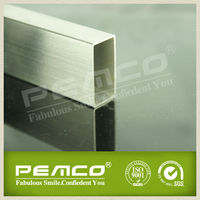 Stainless steel 304 88 tube for railing