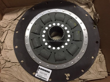 Genuine parts Liebherr damping disc 10221026 for Liebherr