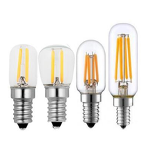Edison Filament LED Fridge Bulb T20 T22 T25 ST26 LED Microwave Oven Refrigerator Light Bulbs