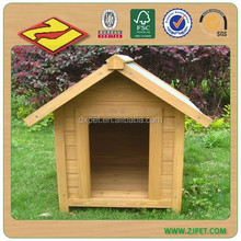 DXDH004 Promotional Wooden Dog House Dog kennel
