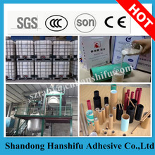 Water Based Adhesive Glue for Making Paper Pipe