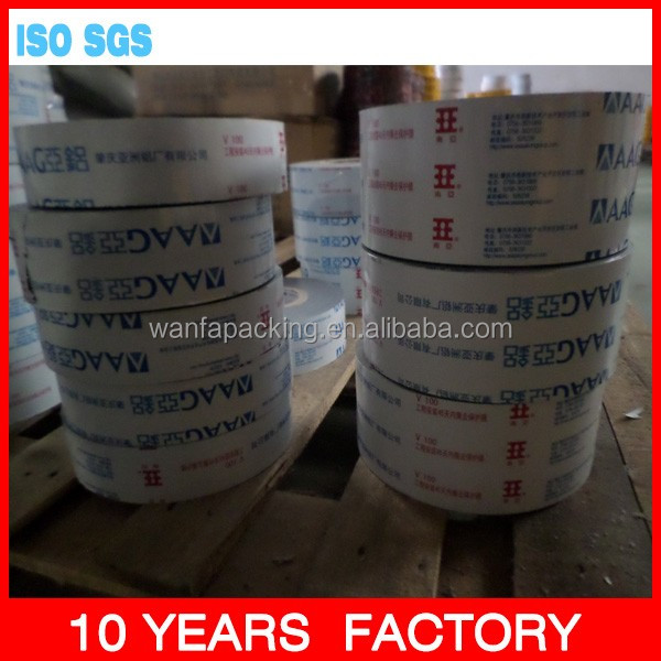Surface Anti-scratch Protection Tape for Aluminum Profiles, Surface Protection Film for Stainless Steel
