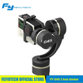 FEIYU TECH FY G4S Gimbal 360 Degree Coverage 3 Axis Handheld Gimbal + 2 * Extender Rod + Remote Control