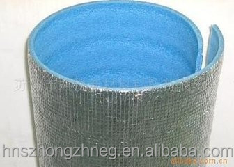 xpe foam and aluminum foil polyethylene foam insulation