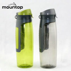 Eco&budget friendly children/grown-up wallet water bottle household plastic products for 2015