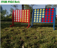 giant four in a row,connect 4 game,garden game set