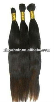 New Coming Various Styles Human Hair loose bulk hair