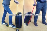 2013 Newest abs trolley case