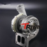 high quality diesel engine turbo H2D 3525237 turbocharger HX50 3803024