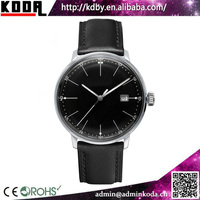 koda stainless steel 10atm water resistant mechanical movement automatic watches men 2016
