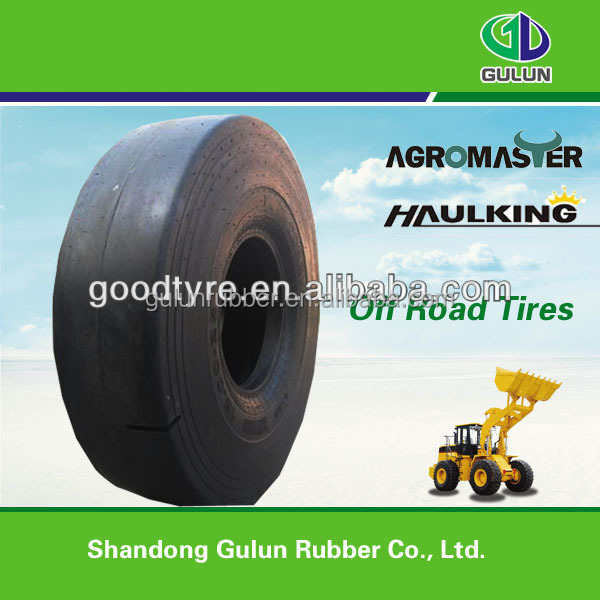 tire dealers/continental tyre/off the road tire/ 16.00-25 smooth tire