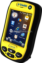 Trimble Juno 3 series handheld GPS used in harshest conditions