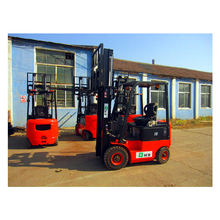 2017 New 1.5 Ton Pallet Electric Fork Lift with Charger