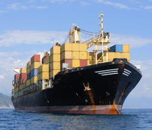 Quick safe sea shipping cheapest freight rates 20ft shipping container from China to Antwerp