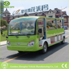 23seats Eco Friendly City Electric Power