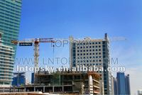 TT6016-8t Good Quality JOST Type Topless Tower Crane