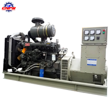 high quality multi-cylinder 100kw diesel generator supplier