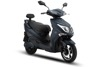 YaBo 800W Eco-Friendly Electric Moped Scooter 72V