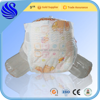 Sleepy Baby Diaper,Disposable Export and Import Soft Baby Diaper