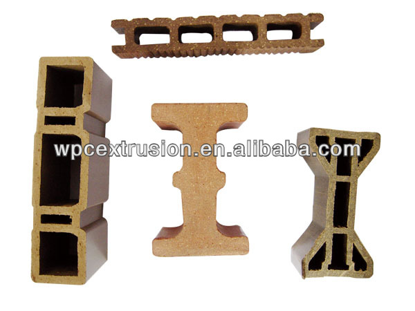 2013 Made in China! Good Price Mold Dies for WPC Pallet