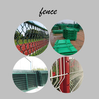 automatic chain link fence machine price / used wooden fence panels for sale