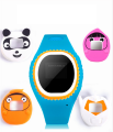 Hot Kids GSM GPS Tracker SIM For Children smart watch phone Cheap Kids Watch Bluetooth Smart Watch