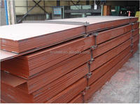 High Carbon Manganese steel Mn13, 1.3401, A128, X120Mn12