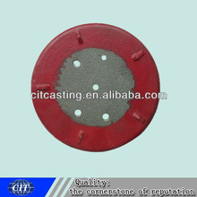 Customized High Quality Products Clay sand casting made in china