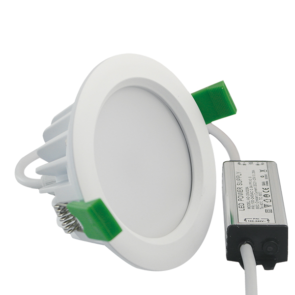 Waterproof Led <strong>Downlight</strong> Australian Standard SAA CE Cutout 160mm 18w Led <strong>Downlight</strong> For Dimmable LED <strong>downlight</strong> manufacture