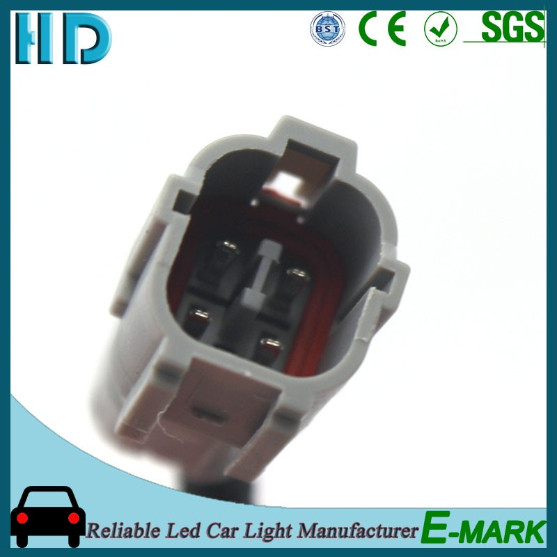 high quality for led headlight for carsuper bright h7 6000k 20w high power led headlight