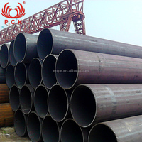 PCK Petrochemical Galvanized ASTM/API seamless welded steel pipe