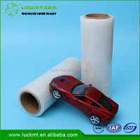 Alibaba Wholesale LLDPE Cling Stretch Pallet Protective Film